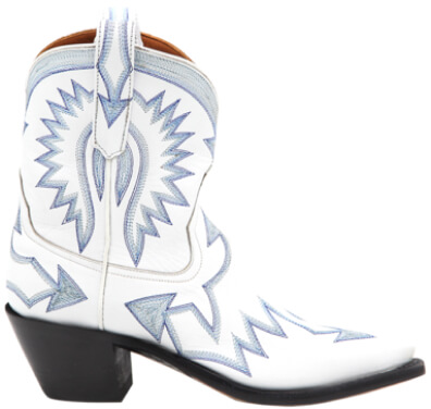 Miron Crosby cowboy boots