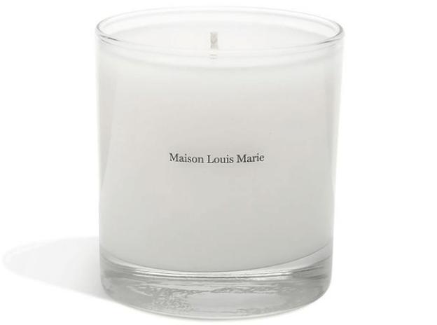 Maison Louis Marie No.04 Bois de Balincourt, goop, $34