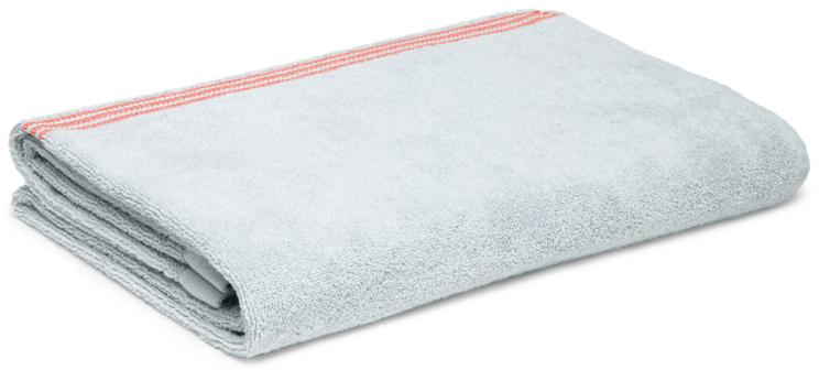 Baina Hayes Organic Cotton Towel, goop, $80