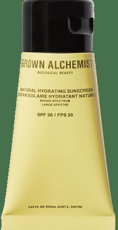 Grown Alchemist               Sunscreen