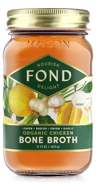 FOND Bone Broth