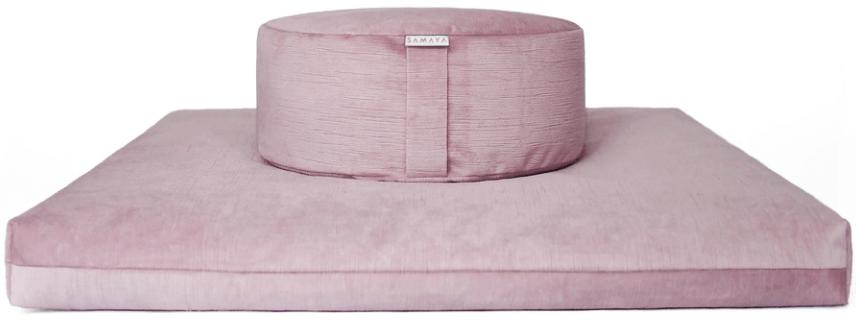 Samaya Meditation Pillow Set goop, $299