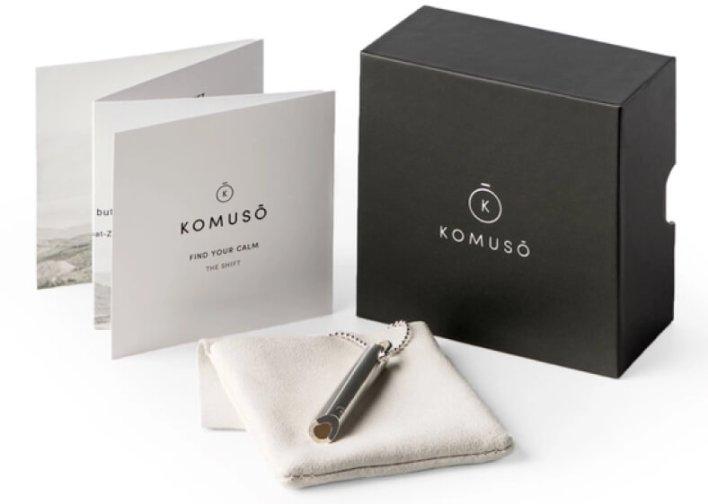 Komuso Design The Shift goop, $105