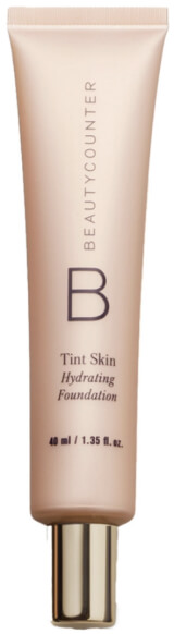 Beautycounter Tint Skin Hydrating Foundation