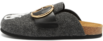 JW Anderson loafers