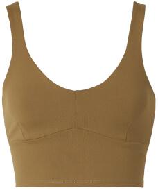 Live the Process sports bra