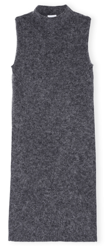 Ganni sweater vest