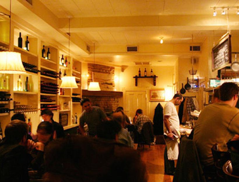 Black Mountain Wine House