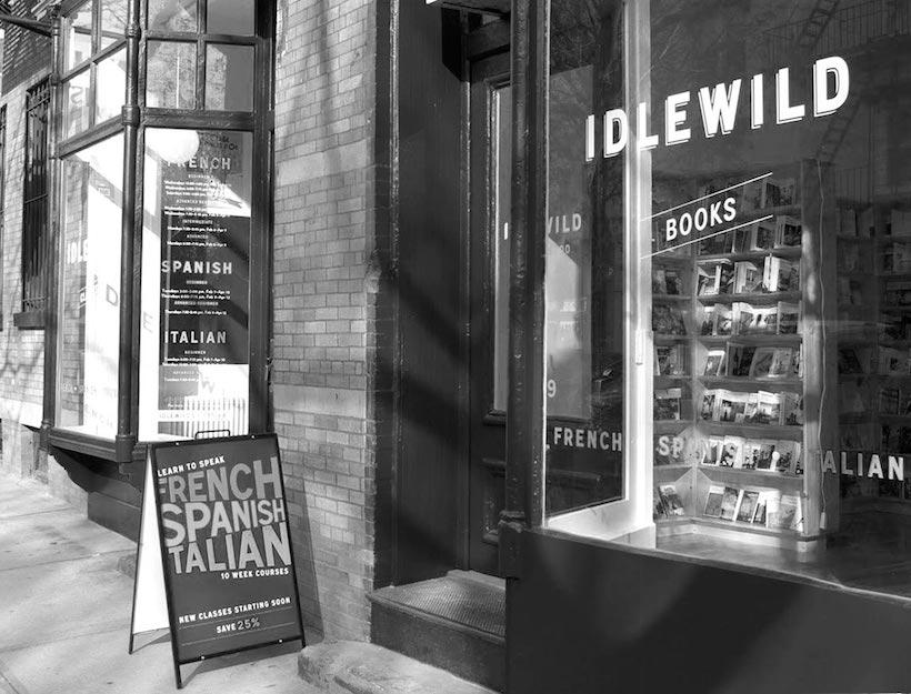 Idlewild Books