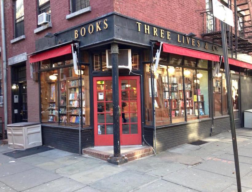 Three Lives & Company