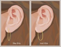 The goop Guide to Ear Piercing