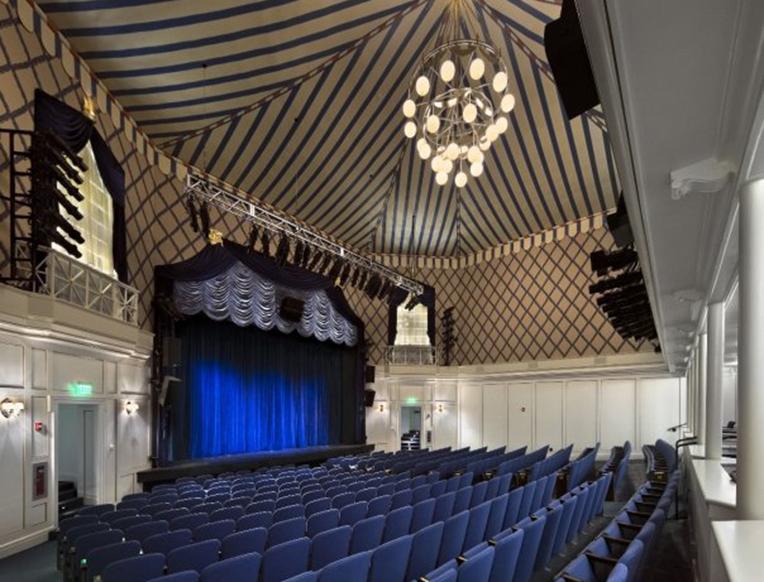 Guild Hall East Hampton