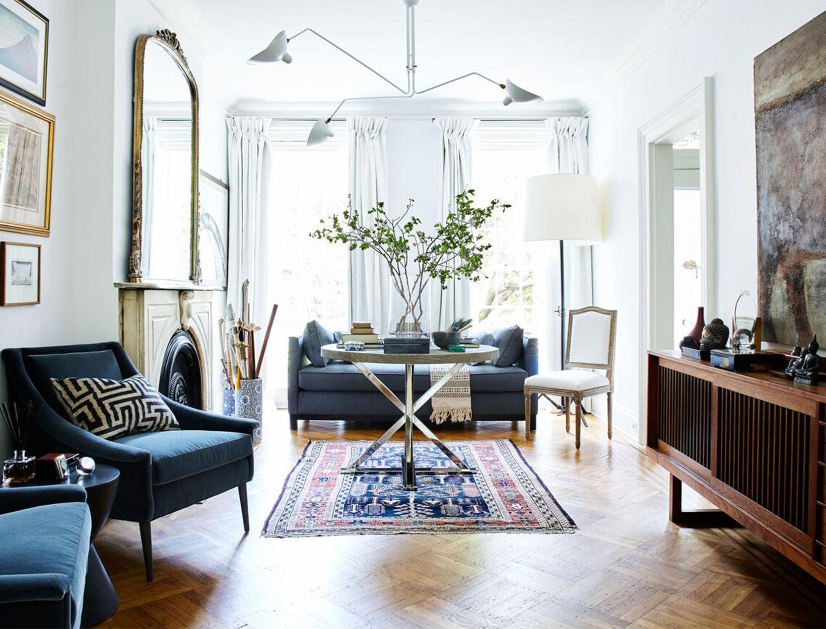 Tips for Making a Living Room Feel More Livable  Goop