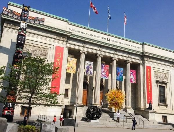 Montreal Museum Of Fine Arts Goop