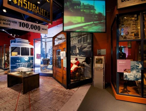 Museum Of Vancouver Goop