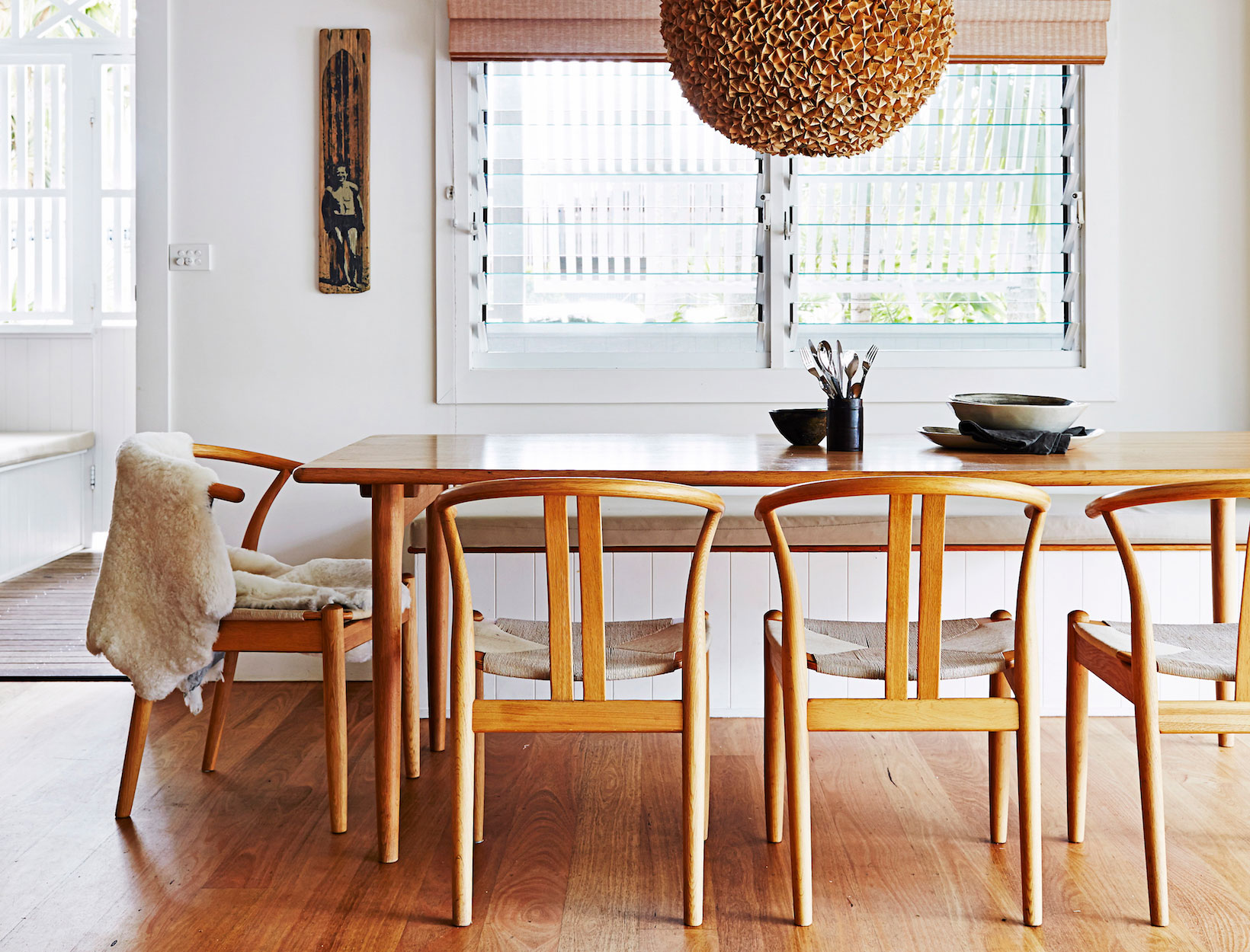 8 Design Professionals on Their Favorite Dining Tables  Goop