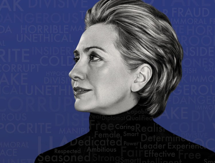 <em>Hillary</em>