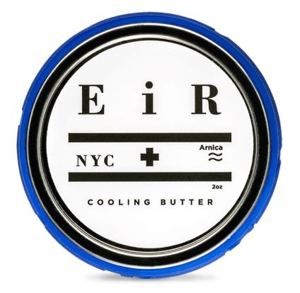 EIR Cooling Butter and Arnica