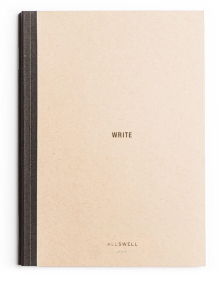 AllSwell Notebook 1