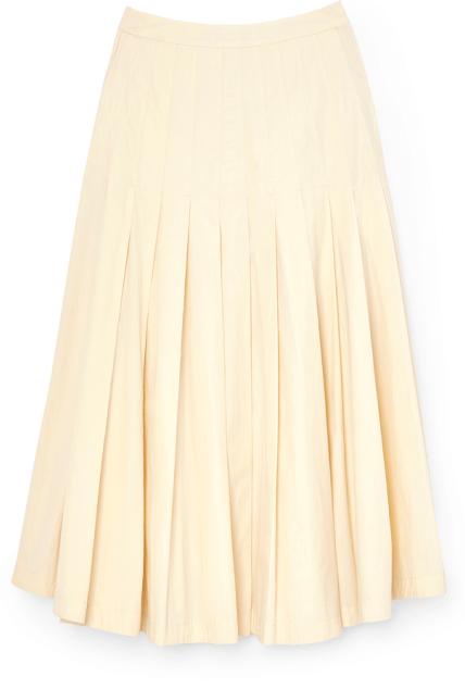 Three Graces skirt