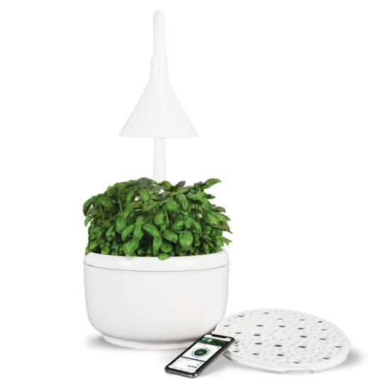 SproutsIO Microgarden