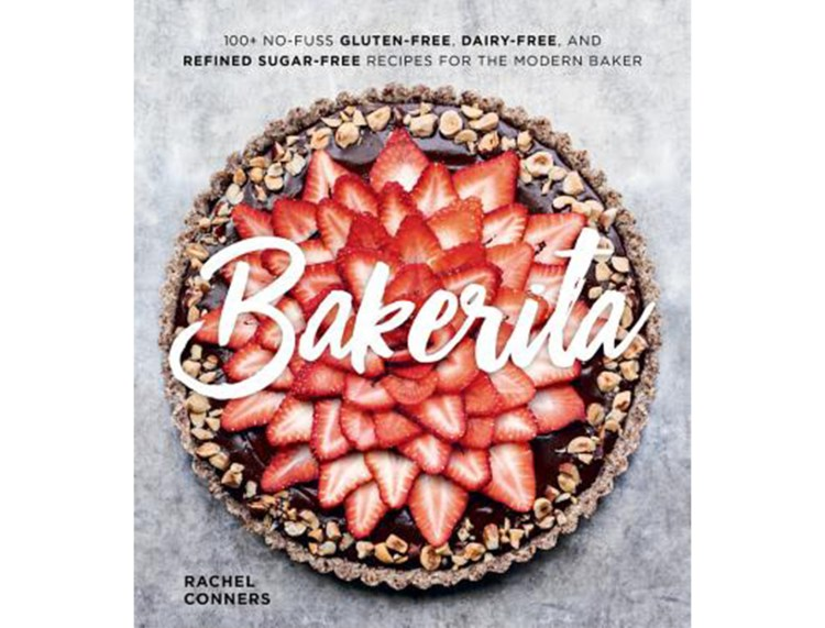 <em>Bakerita</em> by Rachel Conners