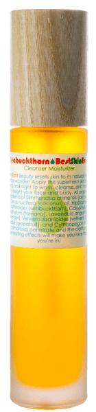 Living Libations Best Skin Ever Face Oil - Sea Buckthorn
