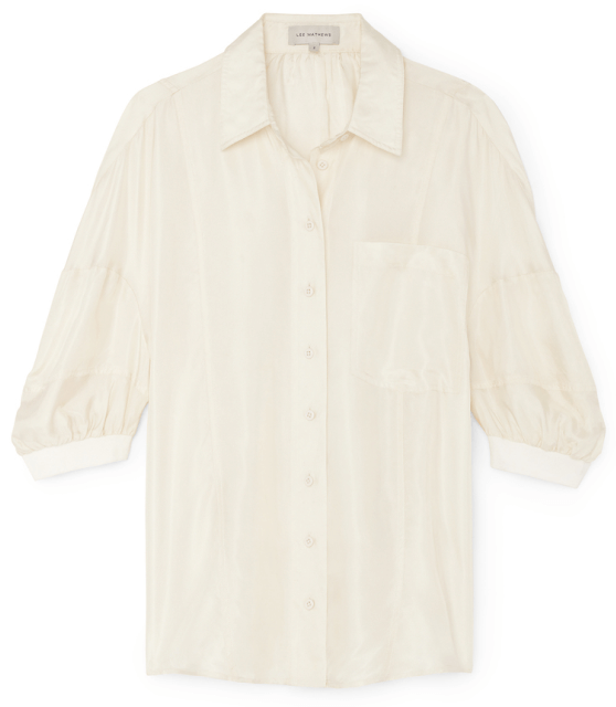 Lee Mathews shirt