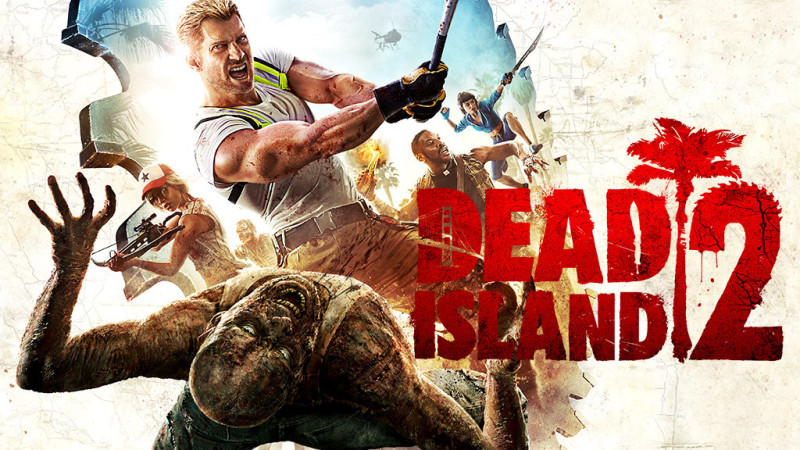 "Dead Island 2 12/31 Check out the E3 '14 ""Be The Bomb And Blow Up"" trailer"
