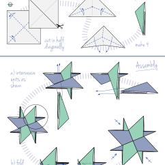 Origami Diagram Com Heating Wiring 1998 Lincoln Navigator Vacuum Hose Free