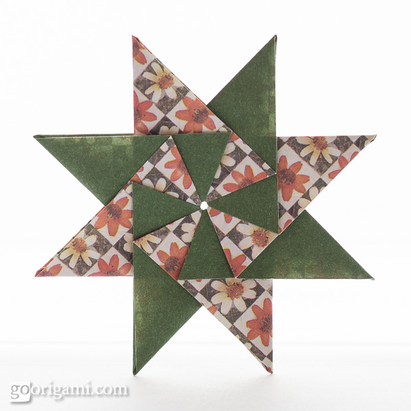 cool modular origami diagram roketa 150 wiring corona grande star by maria sinayskaya go