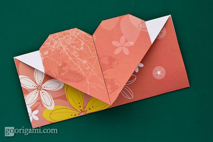 February 2012 Origami Tutorials