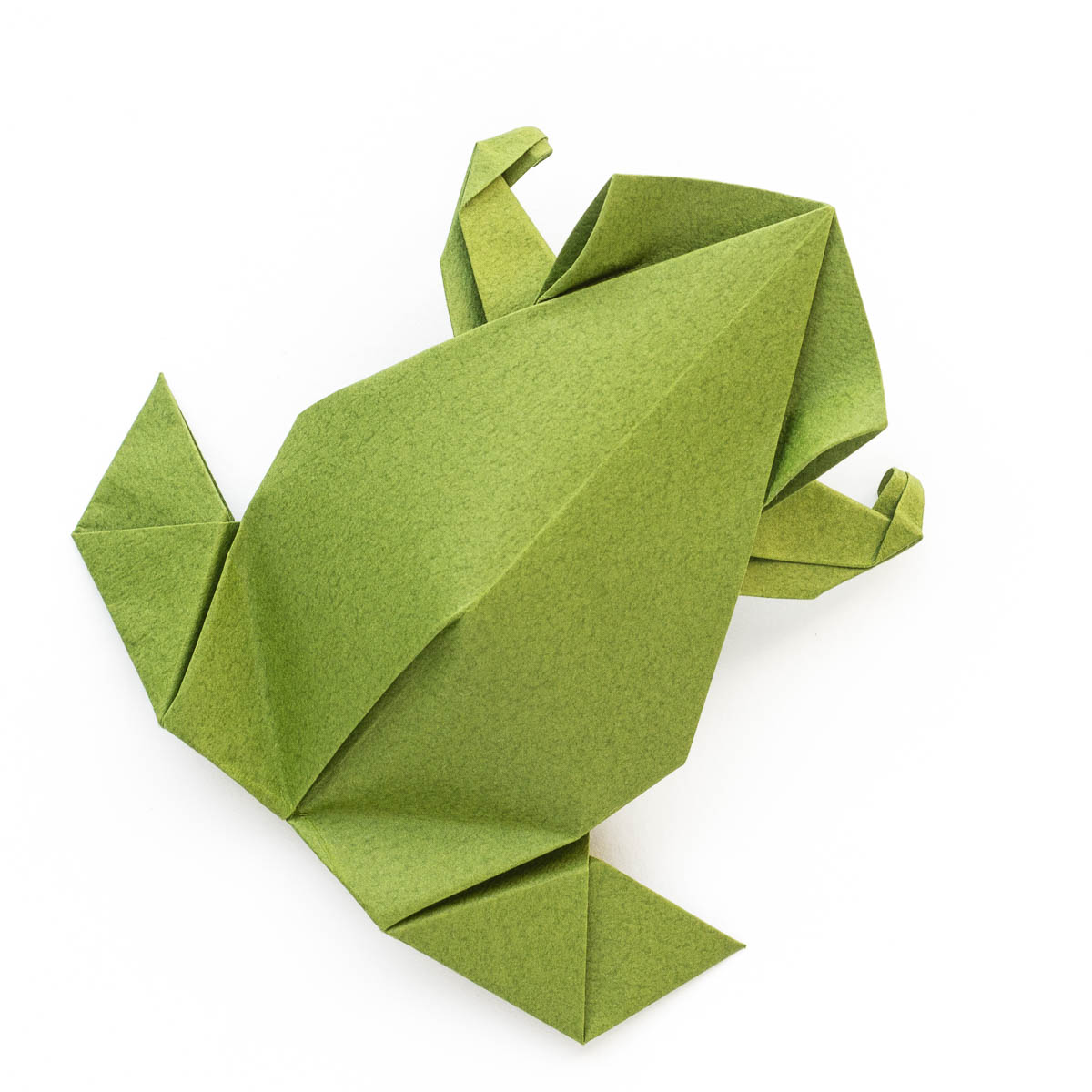 origami jumping frog diagram 2002 saturn sl2 headlight wiring pre columbian style by leyla torres go