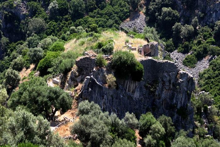 Castello Medusa  Go Oristano  Turismo in provincia di