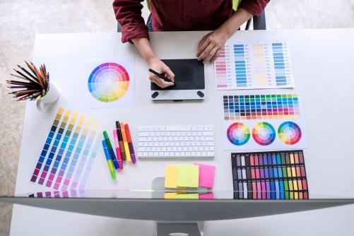 Design for web development goosebumps brand solutions