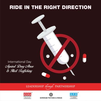 International day against drug