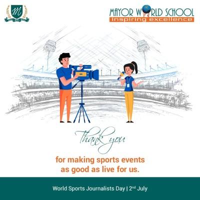 worlds sports