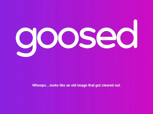 Goos3D.ie up for awards