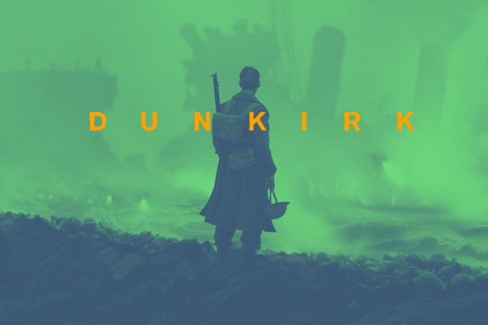 dunkirk review and imax versus 70mm
