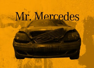 mr mercedes comes to RTE