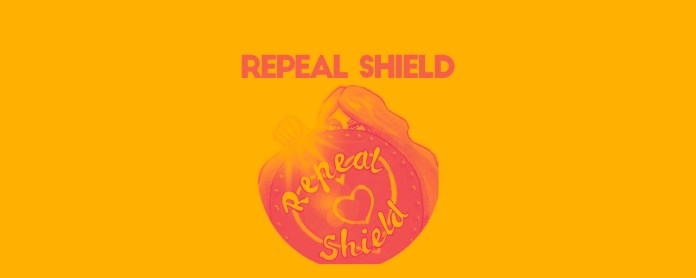 repeal shield