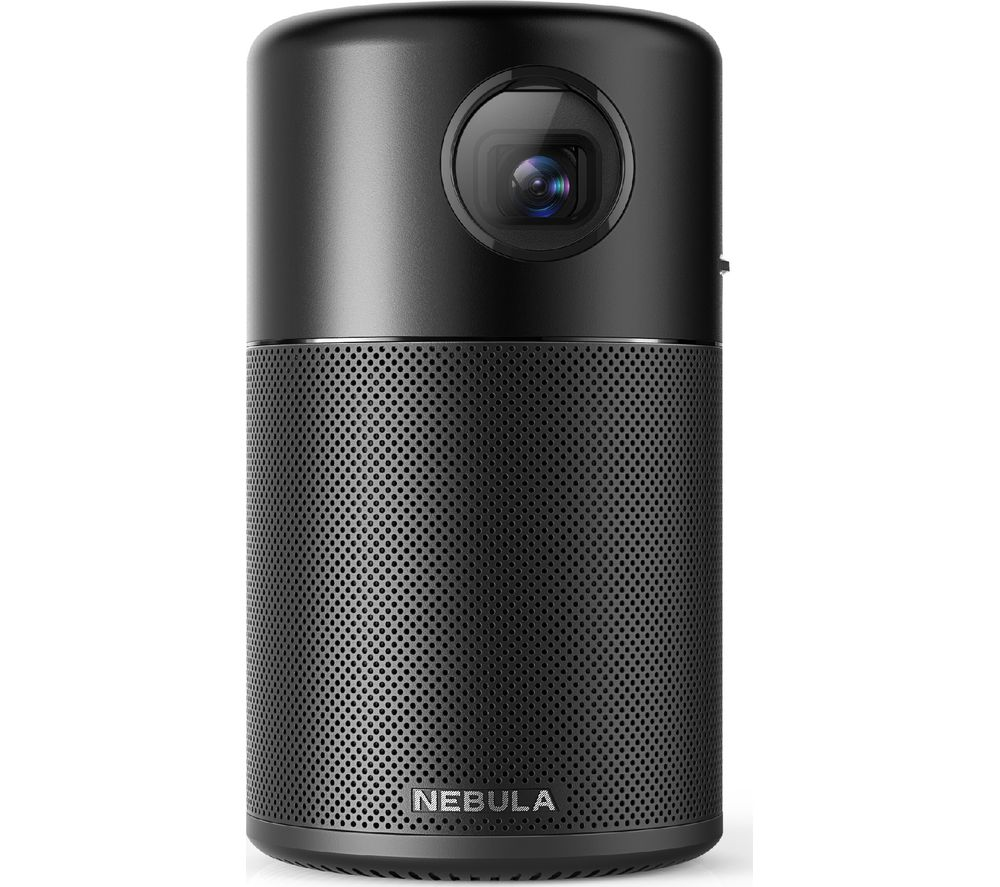 anker nebula personal projector review