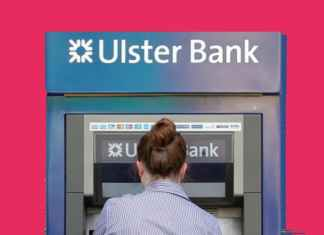 avoid ulster bank fees