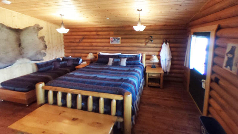 Mountain Man Rental Cabin  Jackson Hole Wyoming Dude  Guest Ranch