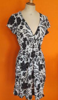 zomerjurk Ladies Choice,goosvintage,vintage kleding,goosvintagevught, tweedehands jurkjes