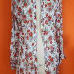 Vintage blousejurk Expresso maat 38,Goosvintage