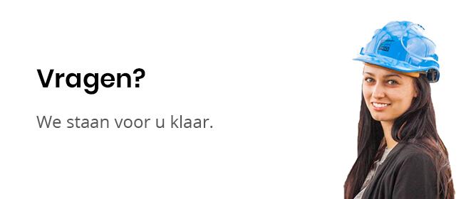 GootTotaal vragen