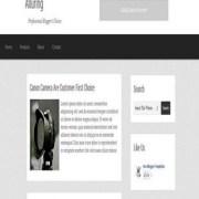 Alluring Blogger Templates