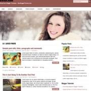 DaisyChain Blogger Templates