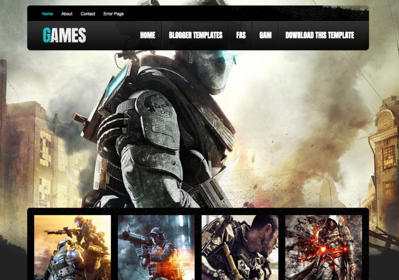 Dark Mag Games Blogger Template. Blogger Themes. Free Blogspot templates for your blogger blog. Best suitable for news blog templates. Best Ads ready blogspot templates help for add adsense ad code and easily showing adsence ads in your blog. Adapted from WordPress templates are converted from WordPress themes. It is help for take your rich. Blogger magazine template specially designed for magazine blogs. The writers can utilize this themes for take blog attractive to users. Elegant themes are more used themes in most of the blogs. Use minimalist blog templates for rich look for your blog. Free premium blogger themes means, themes authors release two types of themes. One is premium another one is free. Premium templates given for cost but free themes given for no cost. You no need pay From California, USA. $10 USD, or $20 USD and more. But premium buyers get more facilities from authors But free buyers. If you run game or other animation oriented blogs, and you can try with Anime blog templates. Today the world is fashion world. So girls involve to the criteria for make their life fashionable. So we provide fashion blogger themes for make your fashionable. News is most important concept of the world. Download news blogger templates for publishing online news. You can make your blog as online shopping store. Get Online shopping store blogger template to sell your product. Navigation is most important to users find correct place. Download drop down menu, page navigation menu, breadcrumb navigation menu and vertical dropdown menu blogspot themes for free. Google Guide to blogging tips and tricks for bloggers. Google bloggers can get blogspot trick and tips for bloggers. Blog templates portfolio professional blogspot themes, You can store your life moments with your blogs with personal pages templates. Video and movie blogs owners get amazing movie blog themes for their blogs. Business templates download. We publish blogger themes for photographers. Photographers easily